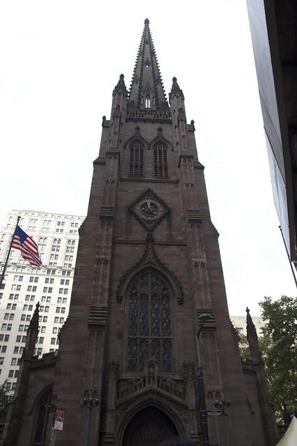 0615 - Trinity Church