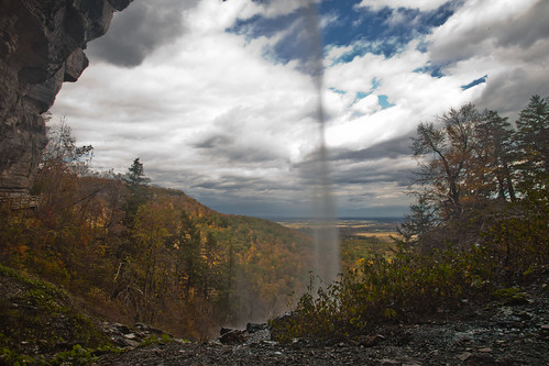 park autumn ny newyork fall indian falls trail scenary albany ladder foilage thacher
