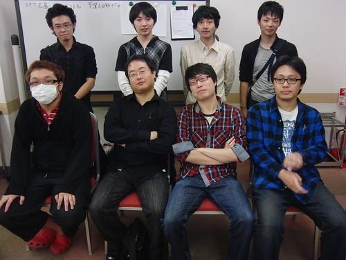 GPT Hiroshima - Chiba 2nd : Top 8