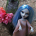 R.I.P. Julia Phelps - Ghoulia: The Origins