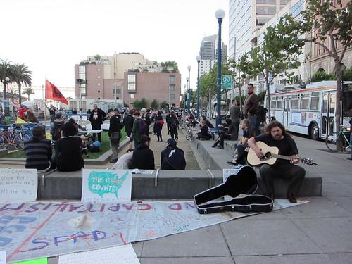 OWS SF, Occupy Wall Street San Francisco IMG_8151