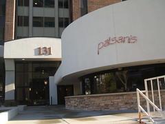 Paisan's