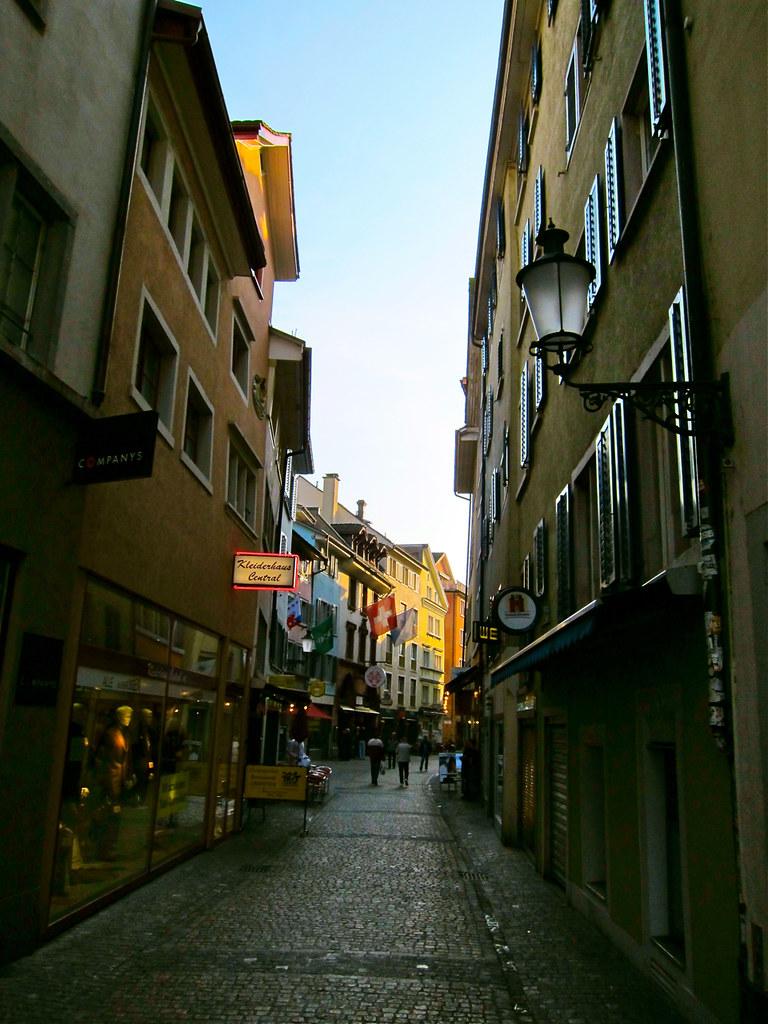 Zurich