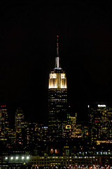 New York City - Empire State Building 02