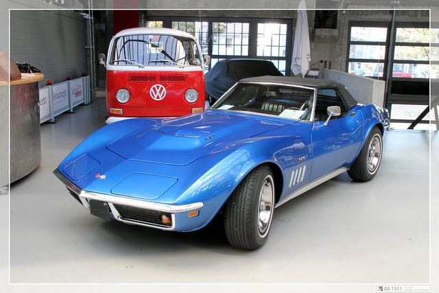 1967 1975 chevrolet corvette c3 convertible flickr photo sharing. Black Bedroom Furniture Sets. Home Design Ideas