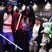 Revan & Dark Jedi with some kids by AmandaMT