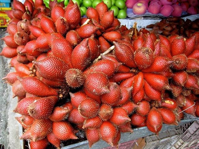Trang Night Markets