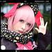@城大秋祭2011楓之祭