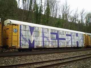 MESH ~ Wholecar ~ Portland, Oregon