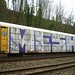 MESH ~ Wholecar ~ Portland, Oregon by SkinnyKidN/W2