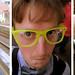 eyes of a nerd by Miss Lemons