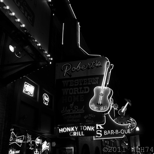Nashvegas by William 74