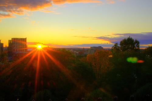 Providence Skyline-3