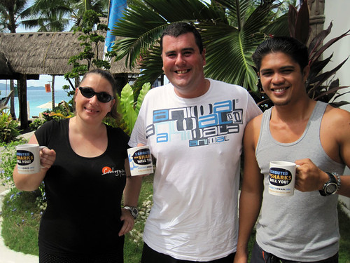 Calypso Diving Resort Philippines I Shoute For Sharks, Will You?