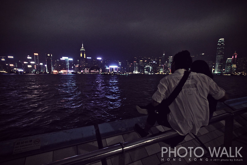 Photo Walk | Hong Kong