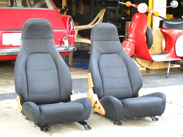 miata seats for sale sf bay area napa. Black Bedroom Furniture Sets. Home Design Ideas