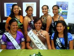 Miss ASCC 2011