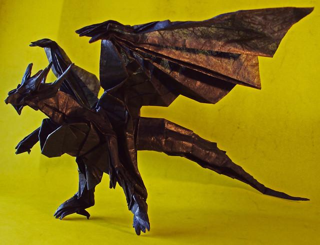 6333915105 7db99a91cf z jpgOrigami Divine Dragon
