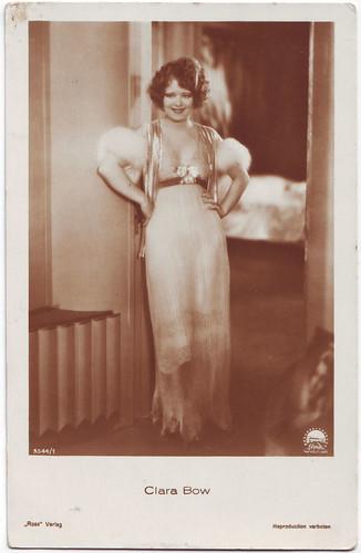 BOW, Clara_Ross; 5544-1. Photo Paramount
