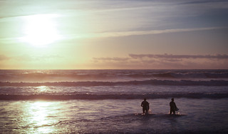 ภาพของ Praia do Paraíso. sunset costa sun sol praia beach de surf waves caparica ondas tarquinio