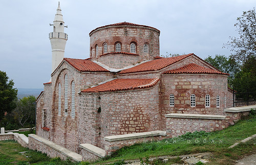 Ayasofya ( Gazi Süleyman Paşa Camii )