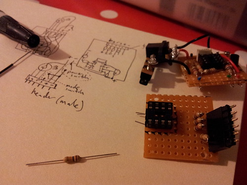Nightlight circuit take 2