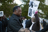 Jesse Jackson when Occupy Atlanta re-occupied on Nov.5th