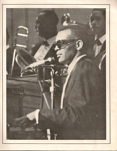 17 - Ray Charles