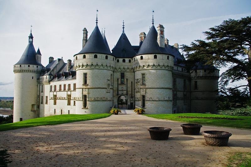 Préférence Château de Chaumont, Chaumont-sur-Loire, France - SpottingHistory.com JA63