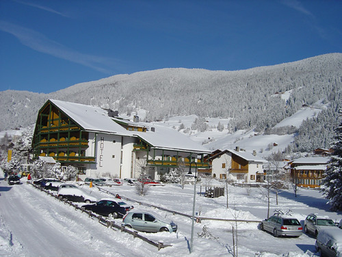 Hotel Brandl Innichen - San Candido