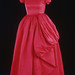 Mamie Eisenhower's Evening Gown
