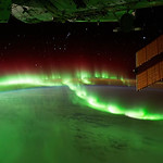 Earth | Time Lapse View from Space, Fly Over | NASA, ISS on Vimeo by Michael König