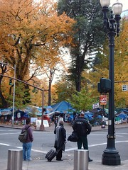 Occupy PDX 2