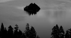 Fanette Island, Tahoe