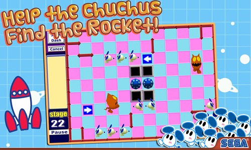 ChuChu Rocket! screens-android-2