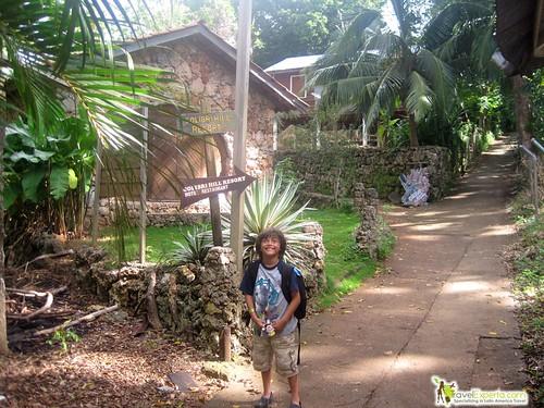 accommodation in honduras