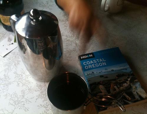 coffeeandbook