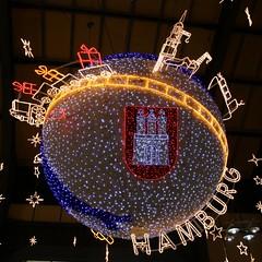 Hansestadt Hamburg / Germany