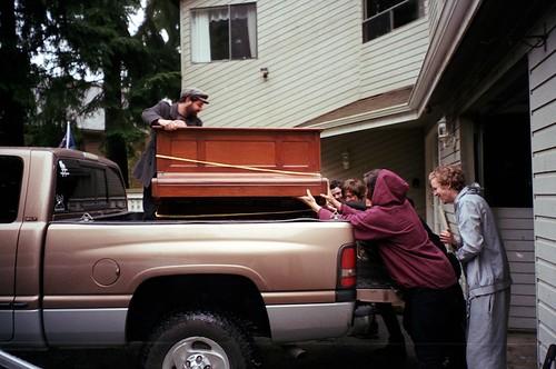 Specjalizacja a transport pianin