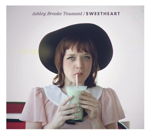 Sweetheart album cover