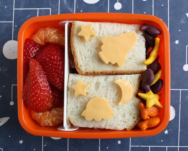 Preschool Bento #249