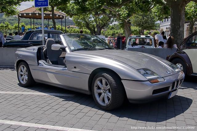 Z1 (E30Z)