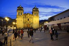 Iglesia de San Pedro, Cusco
