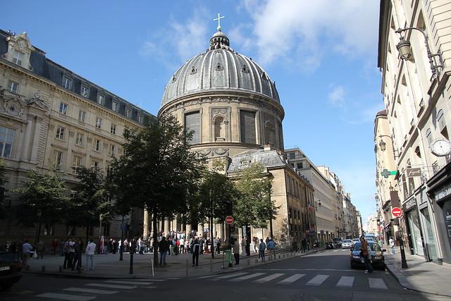 rue cambon rue saint honor the polish church of our. Black Bedroom Furniture Sets. Home Design Ideas