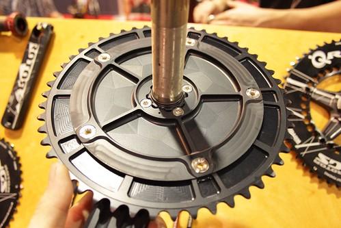 Rotor track crank 03