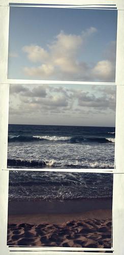 ocean trip sea sky cloud mer beach water strand mar agua eau meer wasser triptych mare nuvola himmel wolke playa it ciel cielo trippy nuage acqua plage spiaggia nube woda morze niebo plaża chmura triptychons