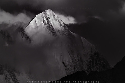 pakistan mountain mountains nature landscape bravo karakoram atifsaeed