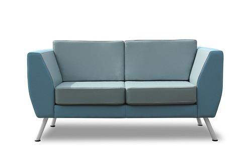 JDD Polly low back sofa.