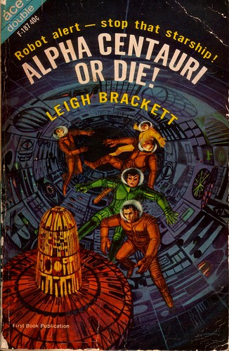 Alpha Centauri or Die (1963)