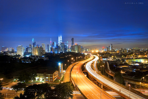 Kuala Lumpur || .T.H.E. .R.O.A.D.